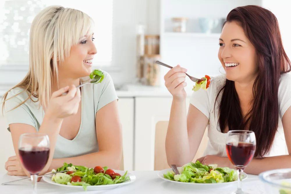 Zalecenia dla prawidłowego odżywiania