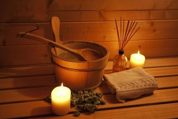 Aromaterapia w kąpieli