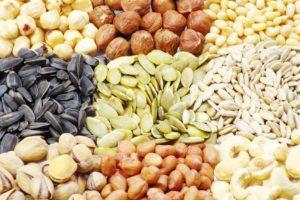 Zawartość potasu i magnezu w żywności