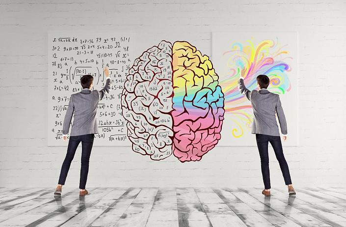 Czym różni się umysł od umysłu