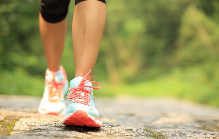 Bieganie, bieganie rano