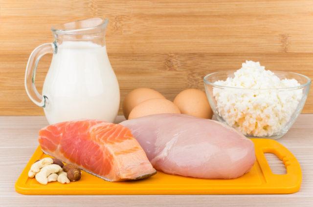 Tryptofan: które pokarmy zawierają najwięcej, tabela źródeł