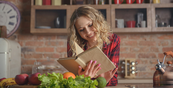 Jedzenie dla zdrowej skóry: zasady i lista pokarmów
