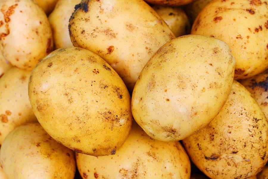 ziemniaki adretta