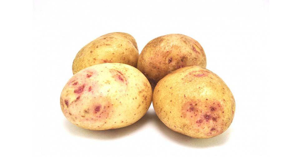 Ziemniaki Sineglazka