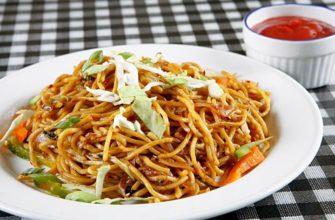 Włoski sos do spaghetti