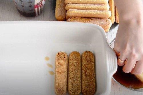 Tiramisu od włoskiego szefa kuchni w domu - przepis krok po kroku