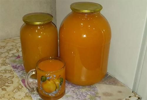 9 przepisów na zimowy sok z marchwi