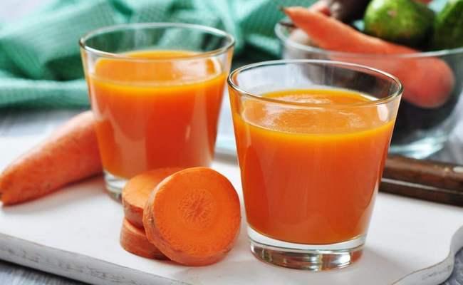 Jak przygotować sok z marchwi na zimę bez sokowirówki
